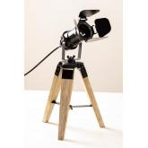 Cinne Tripod Tafellamp, miniatuur afbeelding 3