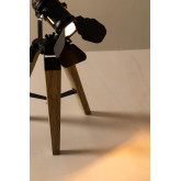 Cinne Tripod Tafellamp, miniatuur afbeelding 4
