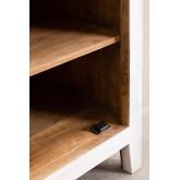 Nolei Wood Nachtkastje, miniatuur afbeelding 6