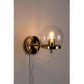 Odus wandlamp, miniatuur afbeelding 2