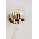 Odus wandlamp, miniatuur afbeelding 3
