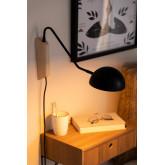 Ercsi Wandlamp, miniatuur afbeelding 2
