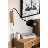 Ercsi Wandlamp, miniatuur afbeelding 1