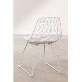 Joahn stoel, miniatuur afbeelding 5