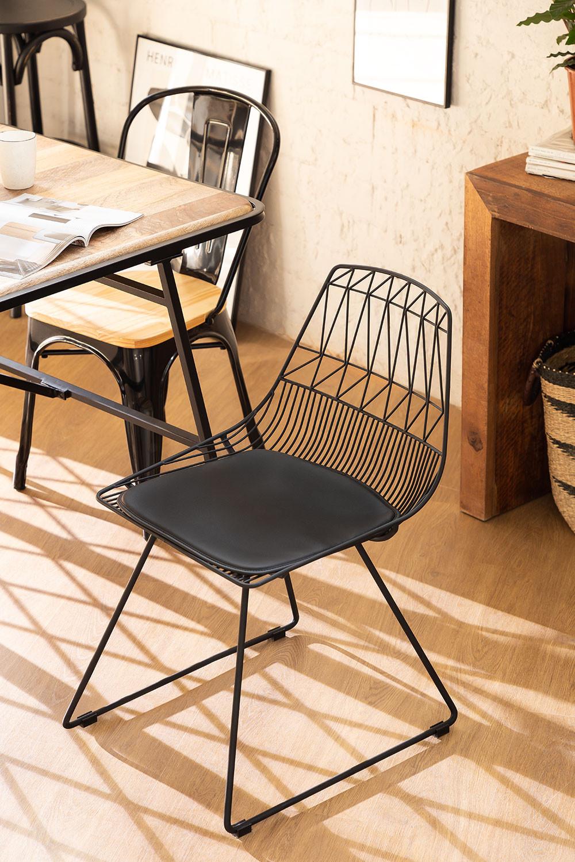 Joahn stoel, galerij beeld 1