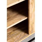 Mango Ghertu houten tv-meubel, miniatuur afbeelding 5