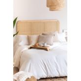Reyna hoofdeinde voor bed 135 cm, miniatuur afbeelding 1