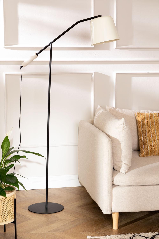 Lamp Fïth, galerij beeld 1