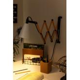 Marby uitschuifbare wandkandelaar , miniatuur afbeelding 2