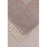 Katoenen vloerkleed (195x122 cm) Yerf, miniatuur afbeelding 2