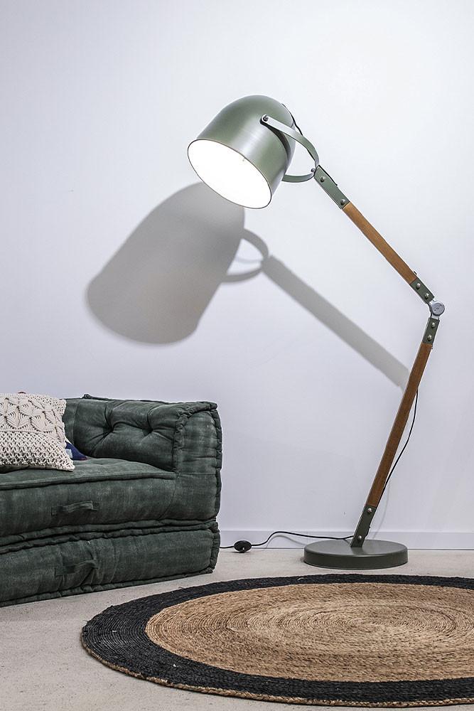 Bell staande lamp, galerij beeld 1