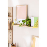 Etmu boekenplank, miniatuur afbeelding 1
