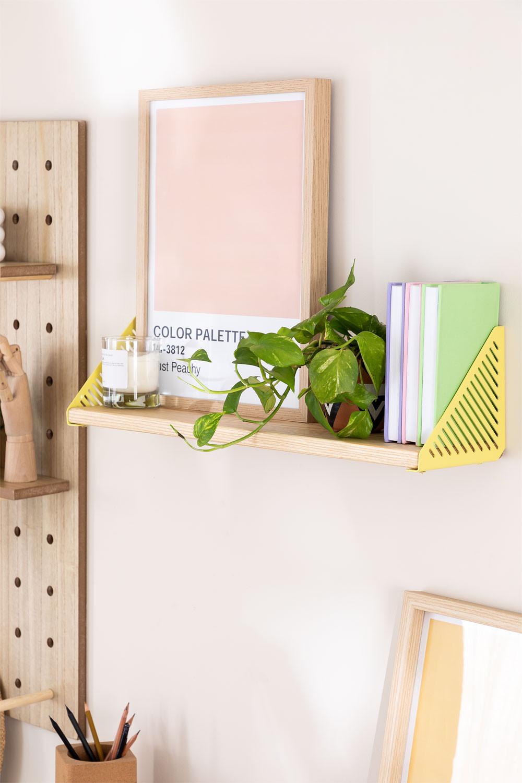 Etmu boekenplank, galerij beeld 1