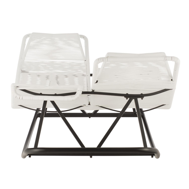 Super Acapulco love schommelstoel - SKLUM WP-52