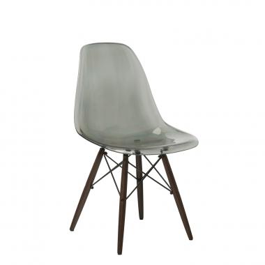 IMS SUPREME transparante stoel