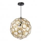 Diamond hanglamp, miniatuur afbeelding 1
