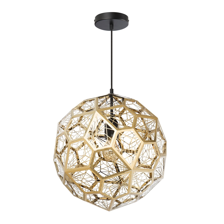 Diamond hanglamp, galerij beeld 1