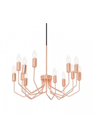Spider hanglamp