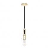 Clip metalen hanglamp, miniatuur afbeelding 1
