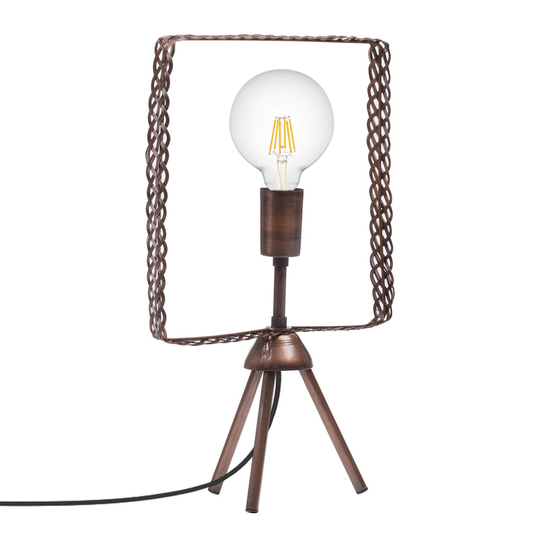 Qüah tafellamp, galerij beeld 1