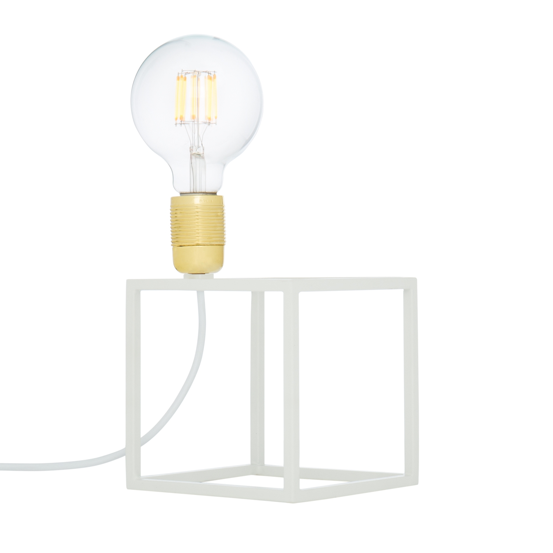 Square tafellamp, galerij beeld 1