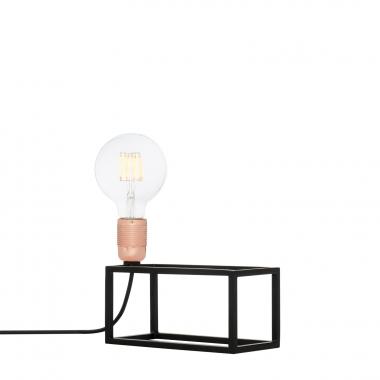Rectangle tafellamp