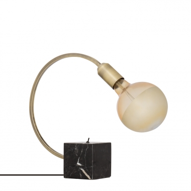 Bend tafellamp