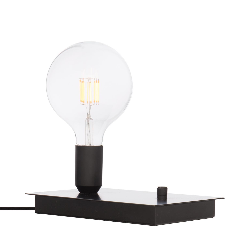 Task tafellamp, galerij beeld 1