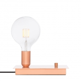Task metalen tafellamp, miniatuur afbeelding 2