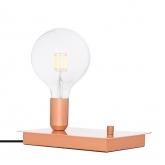 Task metalen tafellamp, miniatuur afbeelding 1