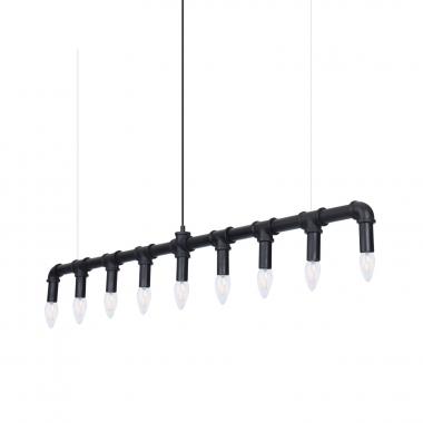 Pipe hanglamp