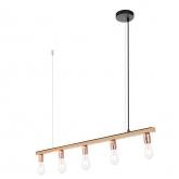 DIY hanglamp, miniatuur afbeelding 1