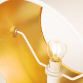 Flhan tafellamp, miniatuur afbeelding 4