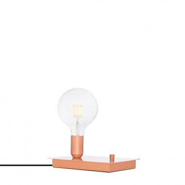 Task metalen tafellamp