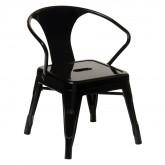 Mini Lix Kids Kinderstoel met armleuningen , miniatuur afbeelding 1