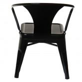 Mini Lix Kids Kinderstoel met armleuningen , miniatuur afbeelding 3