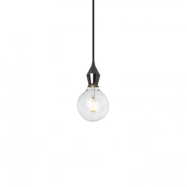 Lámpara Rhomb Metalizada
