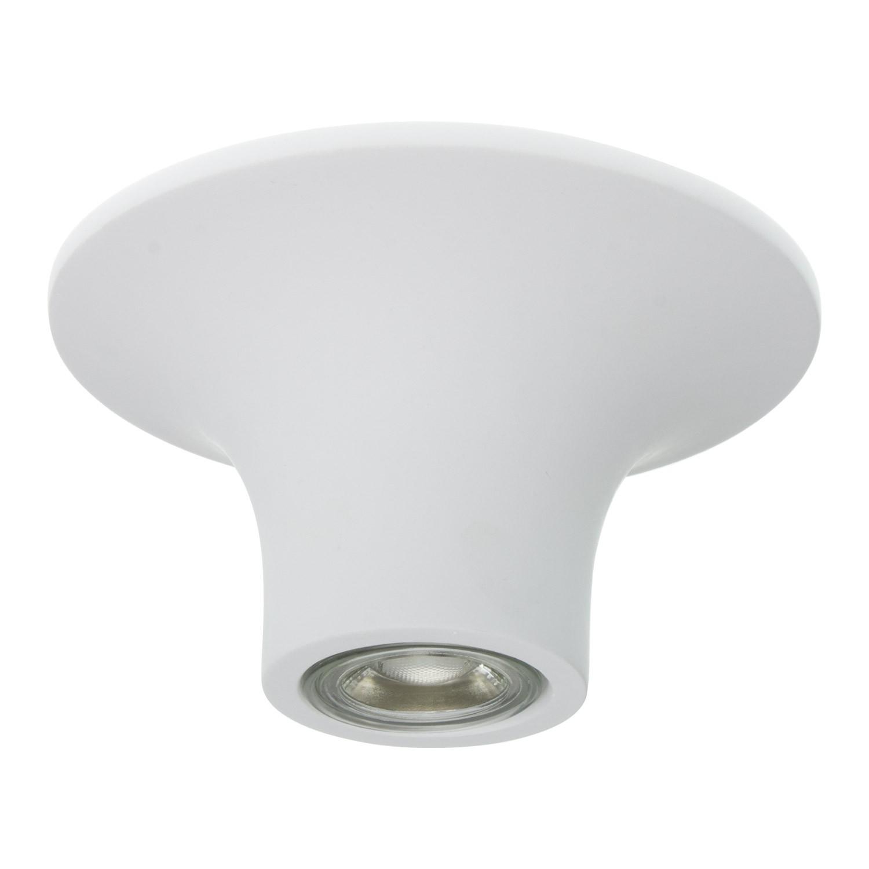Ulet plafondlamp, galerij beeld 33079