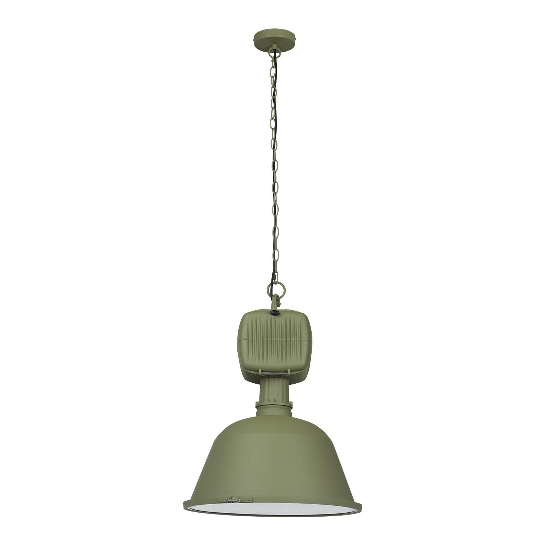 Bey hanglamp, galerij beeld 1