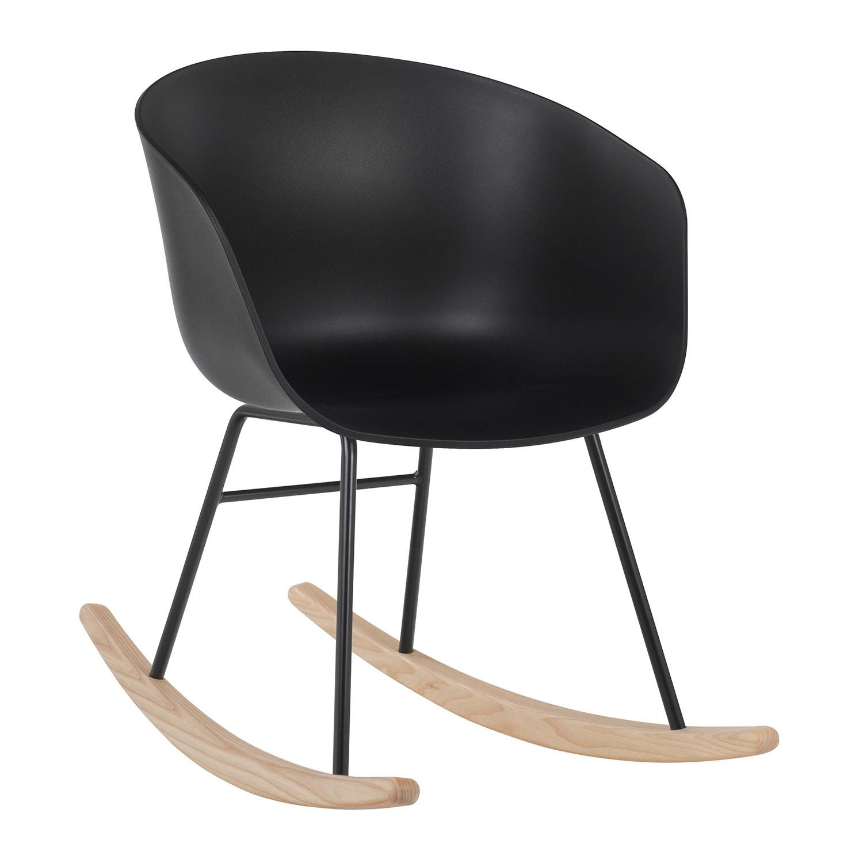Yäh schommelstoel, galerij beeld 1
