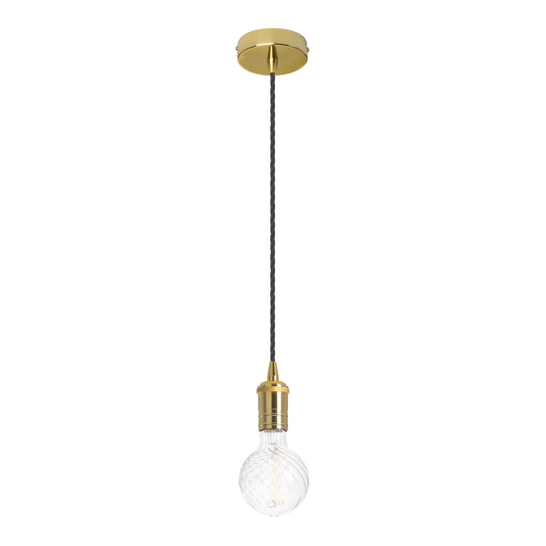 Metalen Wong hanglamp , galerij beeld 35106