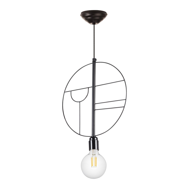 Jeröh hanglamp, galerij beeld 1