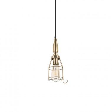 Torch metalen hanglamp