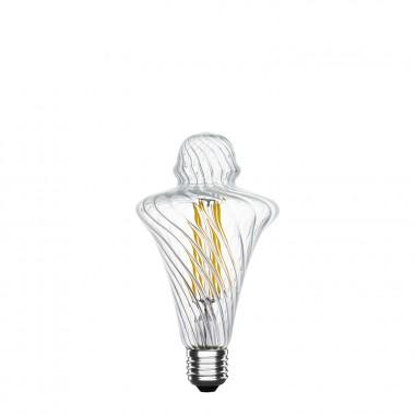 Pliset lamp