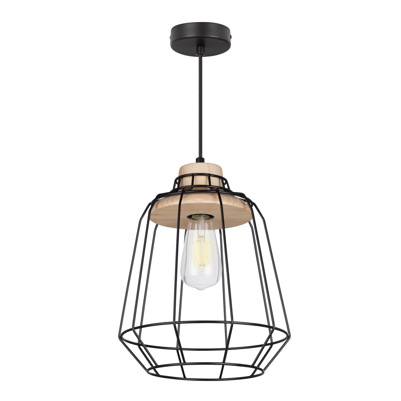 Ahlex hanglamp, galerij beeld 1
