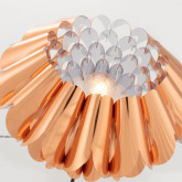 Tafellamp Krep PVC, miniatuur afbeelding 3