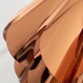 Tafellamp Krep PVC, miniatuur afbeelding 4