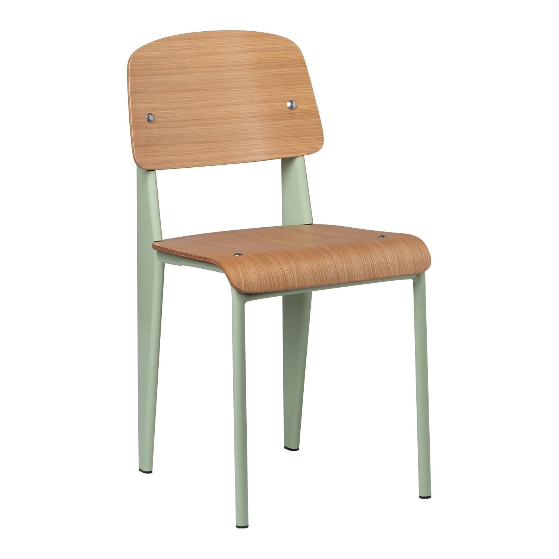 And stoel, galerij beeld 1