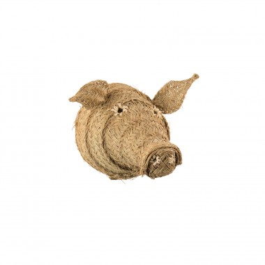 Oink dierenkop