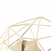 Diam metalen hanglamp, miniatuur afbeelding 2